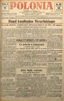 Polonia, 1926, R. 3, nr 25