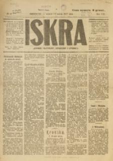 Iskra, 1917, R. 8, no 58