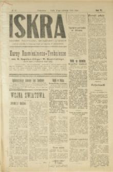 Iskra, 1915, R. 6, no 26