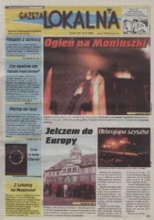 Gazeta Lokalna : tygodnik Kędzierzyńsko-Kozielski 2002, nr 48 (179).