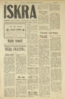 Iskra, 1915, R. 6, no 57