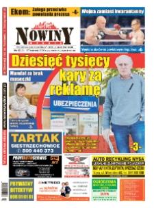 Nowiny Nyskie 2020, nr 17.