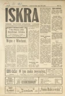 Iskra, 1915, R. 6, no 128