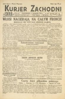 "Kurjer Zachodni ""Iskra"", 1935, R. 26, nr 302"