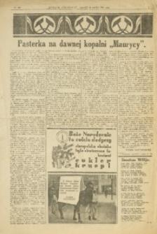 "Kurjer Zachodni ""Iskra"", 1931, R. 22, nr 297"