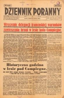 Dziennik Poranny, 1940, R. 1, nr 95