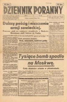 Dziennik Poranny, 1941, R. 2, nr 169