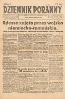 Dziennik Poranny, 1941, R. 2, nr 243