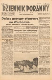Dziennik Poranny, 1941, R. 2, nr 249