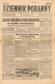 Dziennik Poranny, 1941, R. 2, nr 273