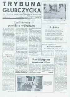 Trybuna Głubczycka : pismo Powiatowego Komitetu Narodowego w Głubczycach. R. 3, nr 12.