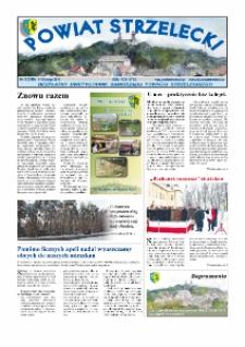 Powiat Strzelecki : bezpłatny dwutygodnik samorządu powiatu strzeleckiego 2010, nr 3 (149).