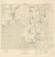 Proskau (Prószków). Arkusz nr 3197 [5473] - 1931 r.