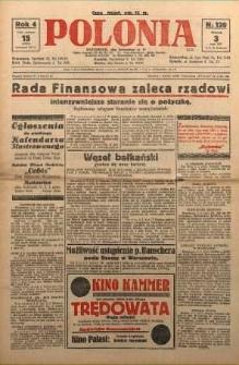 Polonia, 1927, R. 4, nr 120