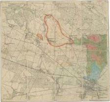 Gross Strehlitz (Strzelce Opolskie). Arkusz nr 3199 [5475] - 1883 r.