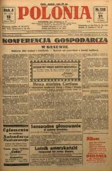 Polonia, 1927, R. 4, nr 138