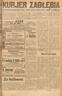 Kurjer Zagłębia, 1922, R. 16, nr 128