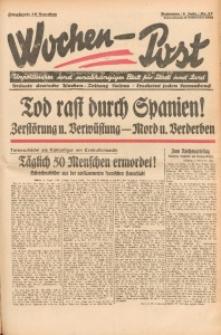 Wochen-Post, 1936, Jg. 8, Nr. 37