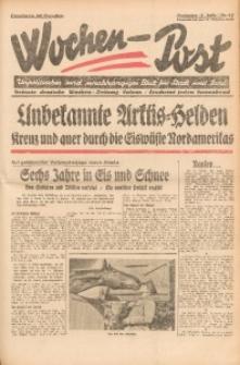 Wochen-Post, 1936, Jg. 8, Nr. 42