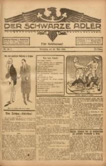Der Schwarze Adler, 1920, Jg. 2, Nr. 23
