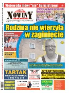 Nowiny Nyskie 2020, nr 25.