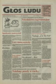 Głos Ludu, (1992), Nry 115-152