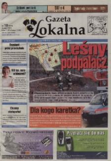 Gazeta Lokalna : tygodnik Kędzierzyńsko-Kozielski 2005, nr 18 (305).