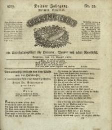 Freikugeln, 1829, Jg. 3, Nr. 33