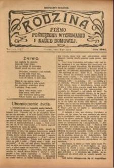 Rodzina, 1924, nr 10