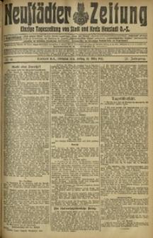 Neustädter Zeitung, 1912, Jg. 23, Nr. 61