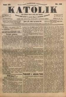 Katolik, 1919, R. 52, nr 68