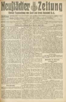 Neustädter Zeitung, 1914, Jg. 25, Nr. 24