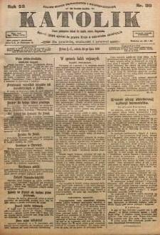 Katolik, 1919, R. 52, nr 89