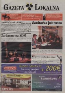 Gazeta Lokalna : tygodnik Kędzierzyńsko-Kozielski 2006, nr 19 (359) [357].