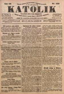 Katolik, 1919, R. 52, nr 128