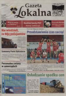 Gazeta Lokalna 2006, nr 50 (390) [388].