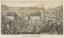 Kirche zu Alt-Wilmsdorf