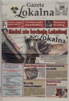 Gazeta Lokalna 2007, nr 3 (394).