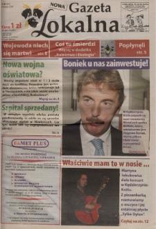 Nowa Gazeta Lokalna 2007, nr 6 (397).