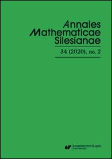 Report of Meeting. The Twentieth Debrecen–Katowice Winter Seminar on Functional Equations and Inequalities Hajdúszoboszló (Hungary), January 29–February 1, 2020