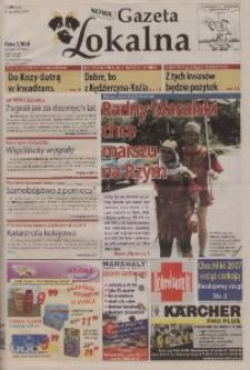 Nowa Gazeta Lokalna 2007, nr 49 (440).
