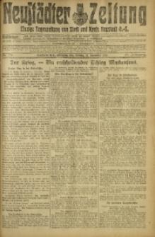 Neustädter Zeitung, 1916, Jg. 27, Nr. 214