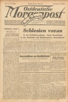 Ostdeutsche Morgenpost, 1934, Jg. 16, Nr. 79