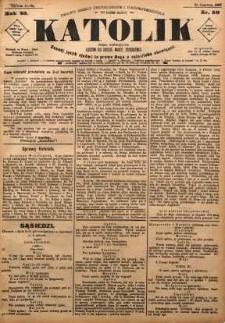 Katolik, 1892, R. 25, nr 50