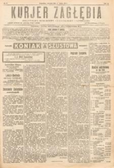 Kurjer Zagłębia, 1910, R. 3, no 75