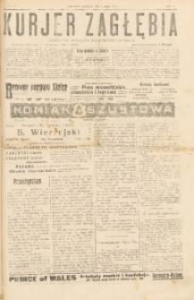 Kurjer Zagłębia, 1910, R. 3, no 117