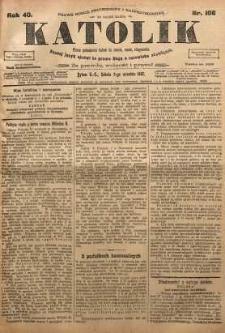 Katolik, 1907, R. 40, nr 108