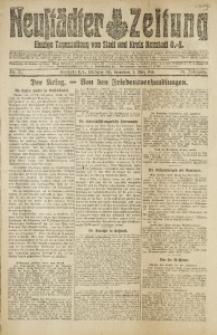 Neustädter Zeitung, 1918, Jg. 29, Nr. 51