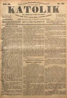 Katolik, 1907, R. 40, nr 124