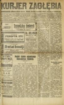 Kurjer Zagłębia, 1920, R. 15, no 158